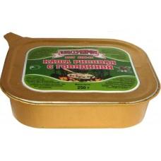 Каша рисовая с говядиной ГОСТ 8286-90